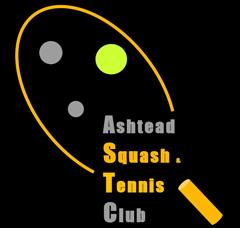Ashtead Squah Tennis Club